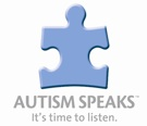 Funding from AutismSpeaks