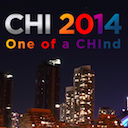 STAR Paper Wins Honorable Mention Award at CHI 2014!
