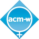 Gilbert Awarded ACM-W Scholarship to Attend CHI 2014!