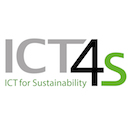 Best Paper Nominee at ICT4S 2014!