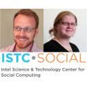 Dombrowski and Brubaker Awarded ISTC Graduate Research Fellowships!
